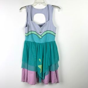 Steven Universe Halloween Mini Dress #36